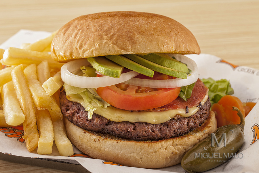 BurgerMax