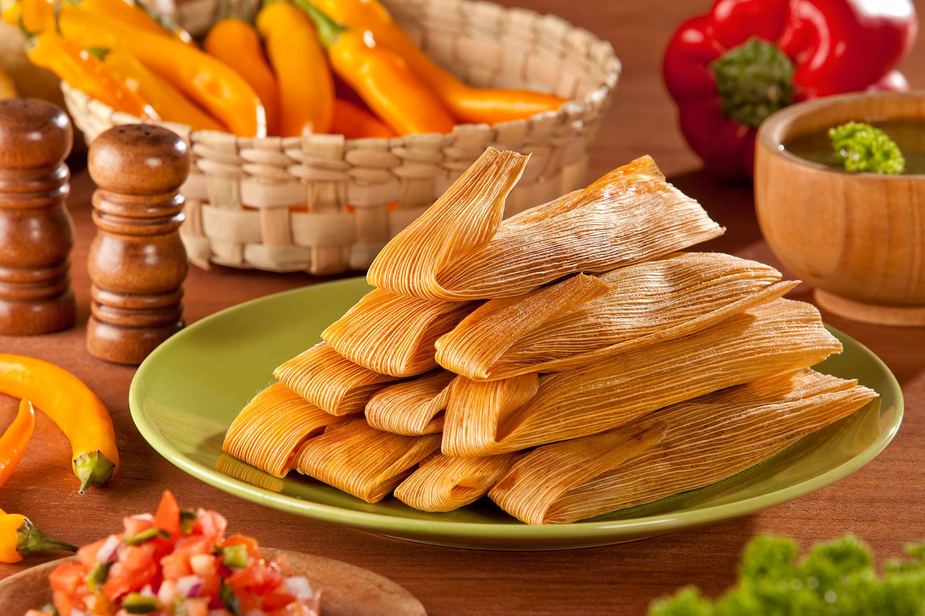 fotografo_de_alimentos tamales mexicanos