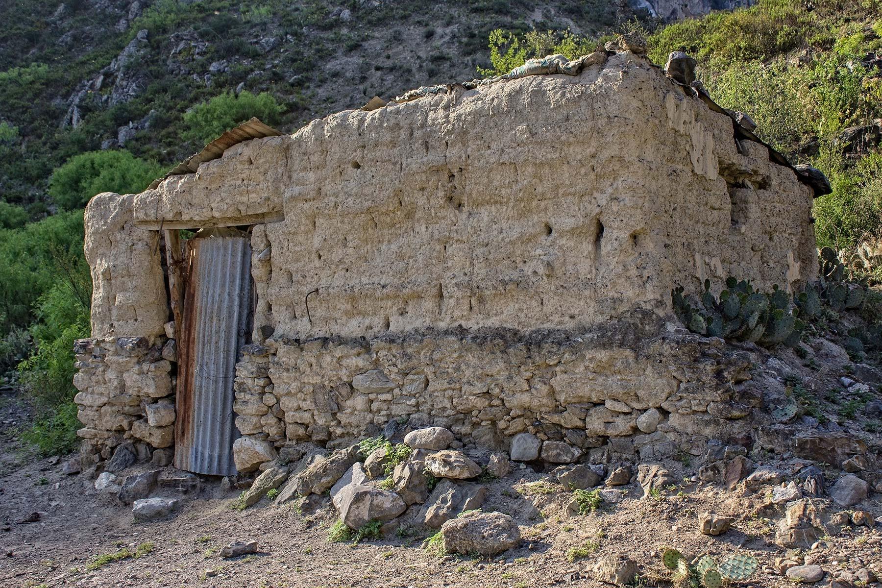 Casa en Paso del Caballero
